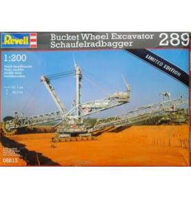 REVELL 08813 Bucket Wheel Excavator
