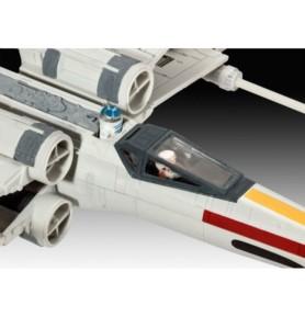 REVELL 63601 Star Wars X Wing Fighter (zestaw)