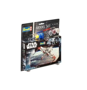 REVELL 63608 Star Wars ARC-170 Fighter (zestaw)