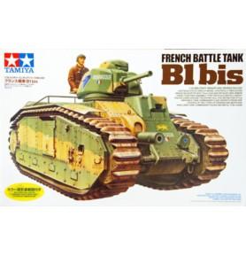 TAMIYA 35282 Czołg Char B1 bis