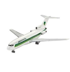 REVELL 63946 Samolot pasażerski Boeing 727 (zestaw)