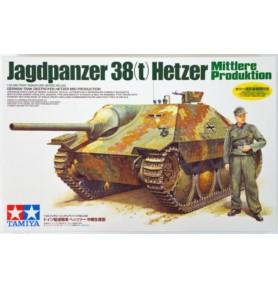 TAMIYA 35285 Niszczyciel Jagdpanzer 38(t) Hetzer