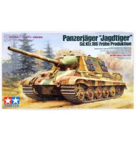 TAMIYA 35295 Niszczyciel Jagdtiger