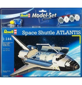 REVELL 64544 Wachadłowiec Space Shuttle Zestaw
