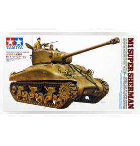 TAMIYA 35322 Czołg M1 Super Sherman