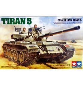 TAMIYA 35328 Czołg Tiran 5