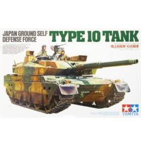 TAMIYA 35329 Czołg JGSDF Type 10