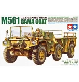 TAMIYA 35330 Pojazd M561 Gama Goat