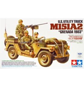 """TAMIYA 35332 Pojazd M151A2 """"Grenada 1983"""""""