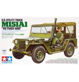 "TAMIYA 35334 Pojazd M151A1 ""Vietnam War"""