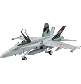 REVELL 04894 Myśliwiec wielozadaniowy F/A-18C Hornet