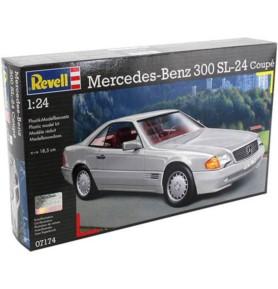 REVELL 07174 Samochód osobowy Mercedes Benz 300 SL