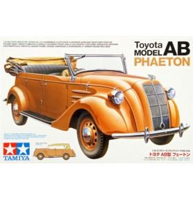 TAMIYA 35338 Samochód Toyota Model AB Phaeton