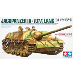 TAMIYA 35340 Niszczyciel Jagdpanzer IV/70(V) Lang