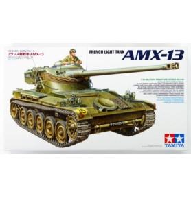 TAMIYA 35349 Czołg AMX-13