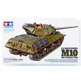 TAMIYA 35350 Niszczyciel M10 Średnia produkcja