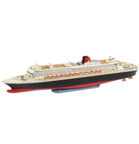 REVELL 65808 Liniowiec transatlantycki Queen Mary 2 (zestaw)