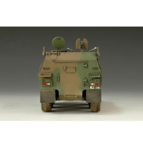 TRUMPETER 00326 Wóz JGSDF Typ 82