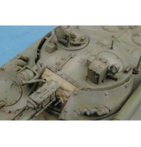 TRUMPETER 00364 Wóz BMP-3 MICV