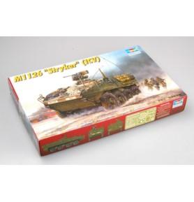 "TRUMPETER 00375 Wóz M1126 ""Stryker"" (ICV)"