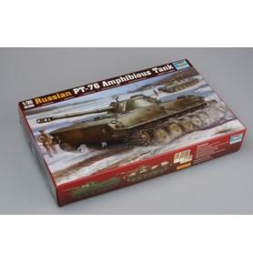 TRUMPETER 00380 Czołg PT-76