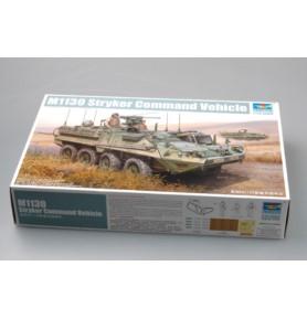 TRUMPETER 00397 Wóz M1130 Stryker