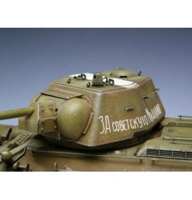 TRUMPETER 00903 Czołg T-34/76 model 1943