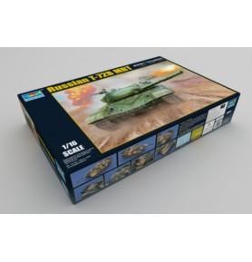 TRUMPETER 00924 Czołg T-72B MBT