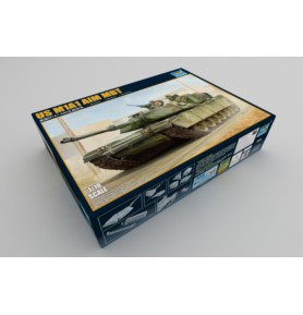 TRUMPETER 00926 Czołg M1A1 AIM MBT