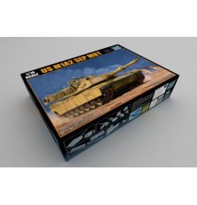 TRUMPETER 00927 Czołg M1A2 SEP MBT