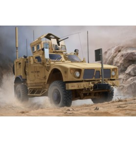 TRUMPETER 00930 Pojazd M-ATV MRAP