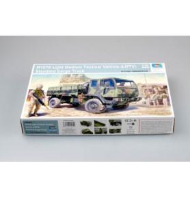 TRUMPETER 01004 Pojazd M1078 LMTV