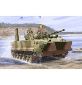 TRUMPETER 01533 Wóz BMP-3 Korea Południowa