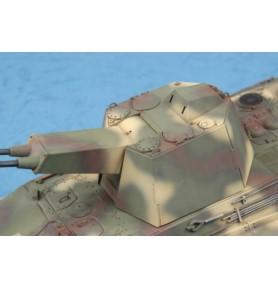 TRUMPETER 01539 Pojazd E-75 Flakpanzer