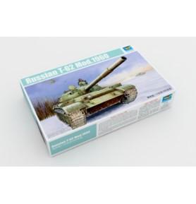 TRUMPETER 01546 Czołg T-62 Mod. 1960