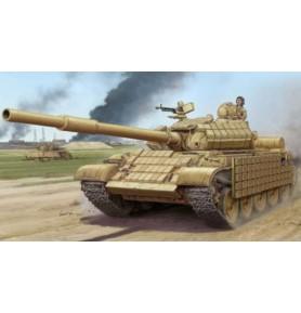 TRUMPETER 01549 Czołg T-62 ERA Mod. 1972