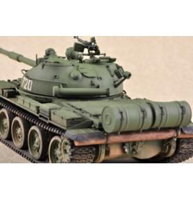 TRUMPETER 01552 Czołg T-62 Mod. 1975 (Mod. 1972 + KTD2)