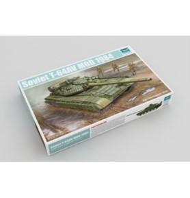 TRUMPETER 01580 Czołg T-64AV Mod. 1984