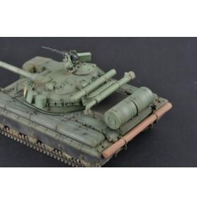 TRUMPETER 01581 Czołg T-64B Mod. 1975