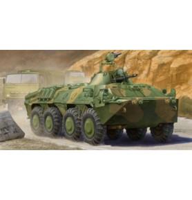 TRUMPETER 01593 Transporter BTR-70 APC w Afganistanie
