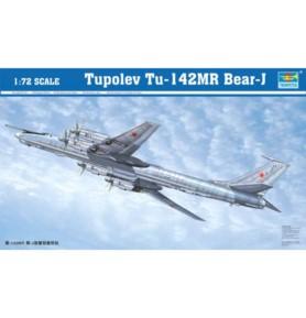 TRUMPETER 01609 Patrolowy Tupolev Tu-142MR Bear J