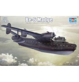 TRUMPETER 01646 Wodnosamolot Be-6 Madge