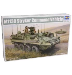 TRUMPETER 01559 Wóz M1133 Stryker MEV