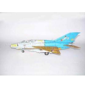 TRUMPETER 02219 Myśliwiec MiG-21UM