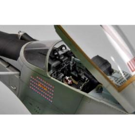 TRUMPETER 02239 Myśliwiec MiG-29K Fulcrum