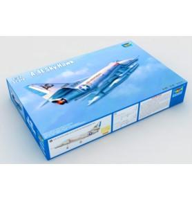 TRUMPETER 02266 Szturmowiec A-4E Skyhawk