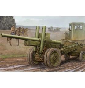 TRUMPETER 02325 Armata A-19 122 mm Mod. 1937