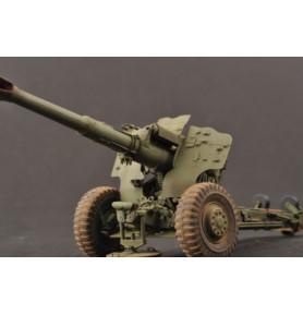TRUMPETER 02333 Haubicoarmata D-20 152 mm