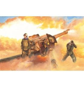 TRUMPETER 02334 Armata D-74 122 mm