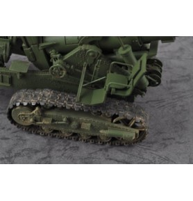 TRUMPETER 02338 Armata Br-2 152 mm M1935